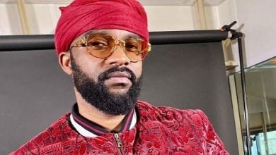 Photo de Le style vestimentaire de Fally Ipupa suscite des railleries (photo)