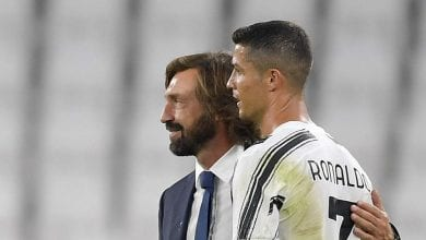 "Photo de Pirlo : ""Cristiano Ronaldo saura ce mardi soir"" s'il peut jouer contre le Barça"