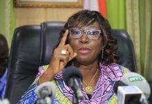 Photo de Côte d'Ivoire / Revendications de la FESCI : Kandia Camara répond à la première organisation estudiantine et scolaire