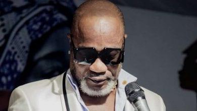 Photo de RDC : Koffi Olomide frappé par un grand malheur (vidéo)