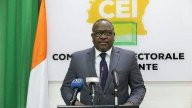 Photo de Côte d'Ivoire-Législatives/ La CEI repousse la date du dépôt des candidatures