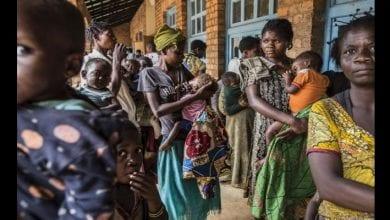 Photo de La faim dans le monde: découvrez les 18 pays africains les plus atteints