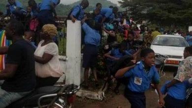 Photo de Cameroun / Peur panique dans plusieurs écoles dans le sud-ouest : voici ce qu'il s'est réellement passé