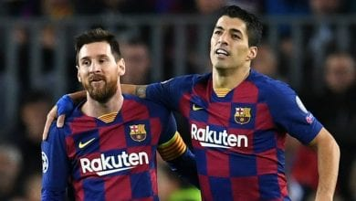 Photo de Luis Suarez révèle la seule raison qui fera rester Lionel Messi au FC Barcelone