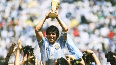 "Photo de Maradona a 60 ans : retour sur le moment le plus ""sublime"" d'""El Pelusa"" !"