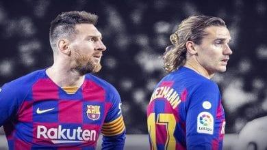 Photo de Getafe-FC Barcelone: les deux responsables de la défaite du Barça désignés
