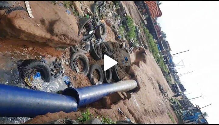 Côte d'Ivoire : suite à un incident, la SODECI annonce une perturbation de la desserte d'eau dans certains quartiers d'Abobo