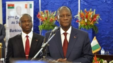 Photo de Coup d'Etat au Burkina en 2015 : Soro avoue son implication mais accuse Ouattara