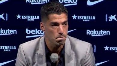 Photo de « Il y a des choses qui n'étaient pas connues », Suarez dévoile tout et tacle encore le Barça