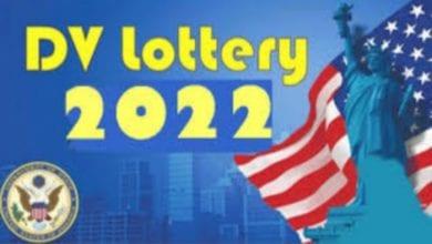 Photo de DV Lottery : après le Nigeria, voici les autres pays exclus pour l'année 2022