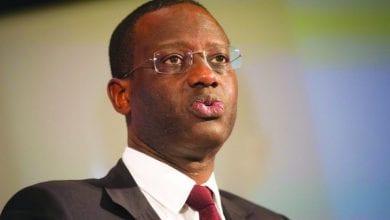 Photo de Présidentielle ivoirienne / Le banquier Tidjane Thiam rejoint l'opposition contre le 3e mandat de Ouattara (Affi )