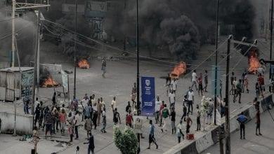 Photo de Brutalités policières au Nigeria : Au moins 69 personnes tuées lors des manifestations