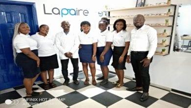 Photo de Lapaire Glasses rend les lunettes de vue accessibles à tous en Afrique -Communiqué