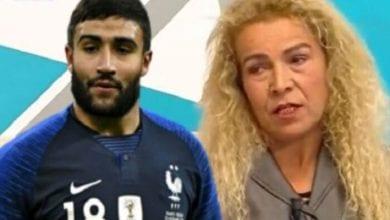 Photo de Nabil Fekir : sa tante le tacle pour son choix de l'équipe de France à la place de l'Algérie
