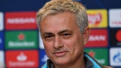 Photo de José Mourinho présente son onze de rêve sans Eto'o et Messi mais avec une grosse pointure du ballon rond