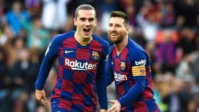 Photo de « Messi et Griezmann à l'Atlético ? Ils seraient en concurrence » selon Koke