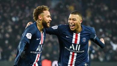 """Photo de Leonardo : """"Nous avons commencé à discuter de toutes les rénovations, Neymar, Mbappé…"""""""
