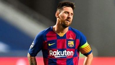 Photo de Barcelone : une condition pourrait être fixée si Messi souhaite prolonger son contrat