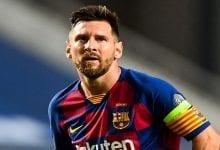 Photo de Messi et le Barça critiqués après la défaite : «C'est une honte»