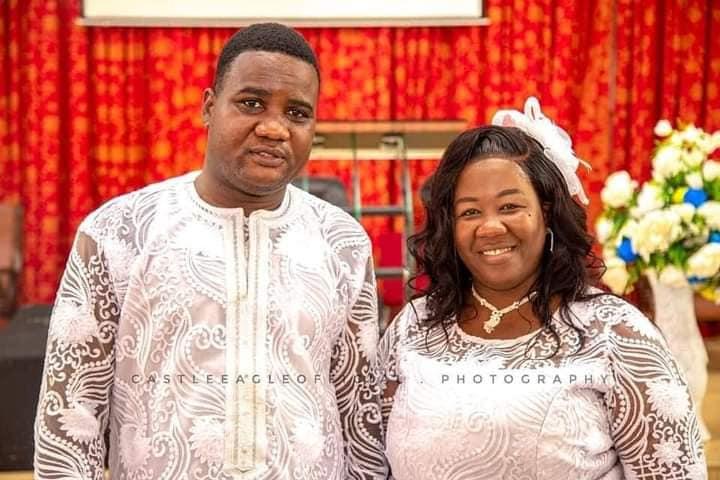 Ghana : un couple accueille des quintuplés après 8 ans sans enfant