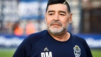 Photo de « L'ambulance a mis plus d'une demi-heure à arriver : l'avocat de Diego Maradona demande une enquête sur sa mort