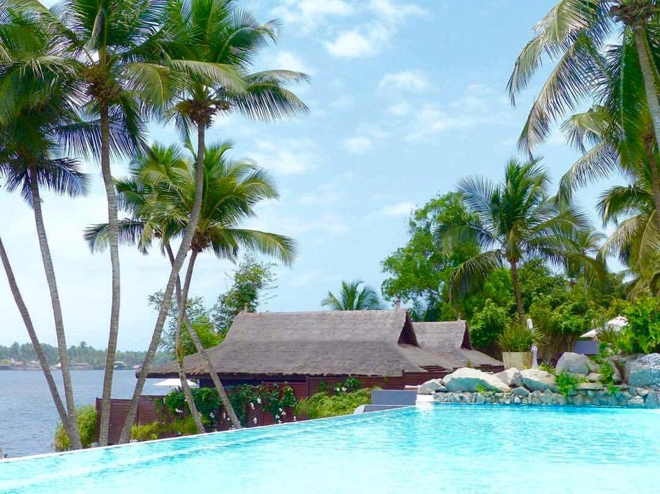 Le TOP 10 des lieux paradisiaques à découvrir🔥🔥