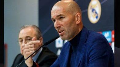 Photo de Réal Madrid : découvrez les 3 joueurs que le club veut recruter pour s'améliorer