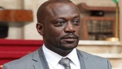 Photo de Côte d'Ivoire: une publication de Meiway sur Facebook suscite indignations et interrogations (photo)