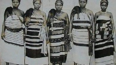 Photo de Les femmes étaient autorisées à épouser des femmes en Afrique au XVIIIe selon des études