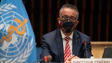 Photo de Coronavirus : le directeur général de l'OMS en quarantaine