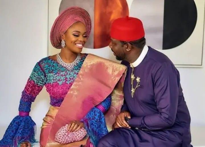 People: 6 actrices nigérianes mariées à des hommes TRÈS RICHES