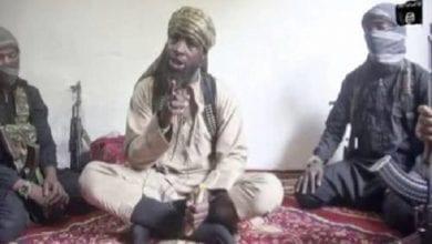 Photo de « Personne ne peut m'arrêter. Je fais le travail de Dieu » : le chef de Boko Haram se moque des soldats nigérians
