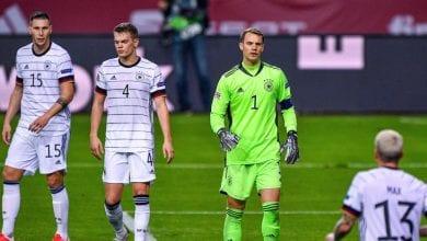 """Photo de """"Maintenant, le monde entier se moque de nous,"""" Beckenbauer taille l'Allemagne après le 6-0"""
