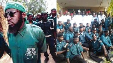 """Photo de """"Arrêtez d'appeler le vendredi «Black Friday», c'est un jour saint pour les musulmans », dixit un groupe musulman nigérian"""