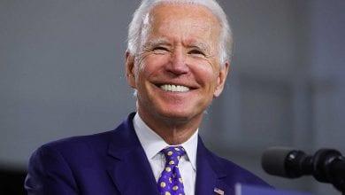 Photo de USA / Election Présidentielle : après sa victoire en Pennsylvanie le candidat des démocrates, Joe Biden remporte le scrutin