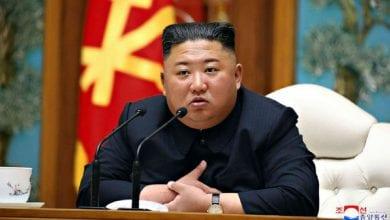 Photo de Corée du Nord : Kim Jong-Un menace de punir ses citoyens en cas de gaspillage de vivres