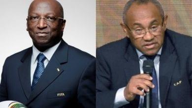 Photo de Présidence de la CAF : Jacques Anouma pour défier Ahmad Ahmad