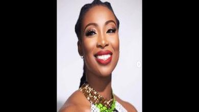"""Photo de """"Dieu n'est pas blanc"""", dixit une présentatrice télé nigériane"""