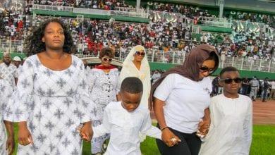 Photo de Les mères des enfants de Dj Arafat en colère : elles grognent contre Universal Music