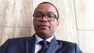 """Photo de Côte d'Ivoire/ Pour Franklin Nyamsi, Conseiller de Soro, traite Macron, la Cedeao et l'UA de """" conglomérat d'êtres diaboliques """""""