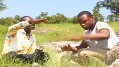 Photo de Un homme démontre que Jésus-Christ a été enterré au Ghana avec des preuves – vidéo