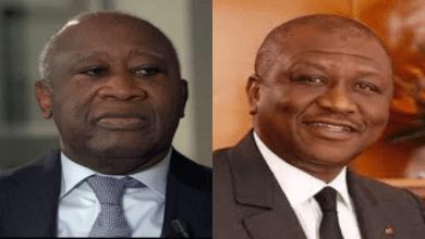 Photo de Décrispation / Des émissaires de Gbagbo rencontrent Hamed Bakayoko
