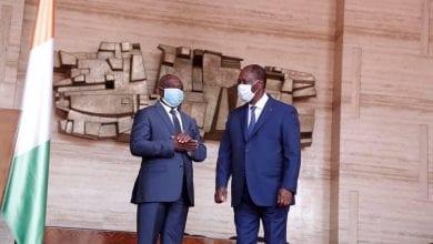 Photo de Côte d'Ivoire/ Kouadio Konan Bertin dit KKB nommé Ministre de la Réconciliation