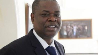 """Photo de Après Amon Tanoh/ Koné Katinan ( porte-parole de Gbagbo) explique """"toute la faiblesse"""" du Conseil National de Transition"""