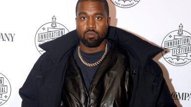 Photo de États-Unis/présidentielle 2020 : Kanye West reconnaît sa défaite et fait une promesse