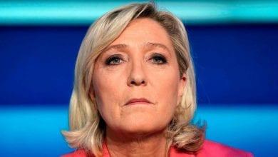 Photo de Etats-Unis/ Marine Le Pen  ne croit pas à la victoire de Biden