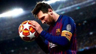 """Photo de Lionel Messi : """"je suis un peu fatigué de toujours être le problème au Barcelone"""""""