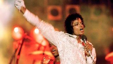 Photo de Forbes: Michael Jackson est la célébrité décédée la mieux rémunérée pour la 8e année consécutive- (Top 13)