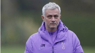 """Photo de Mourinho : """"La Premier League est plus difficile à remporter """""""