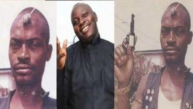 Photo de Nigeria: Le braqueur le plus recherché refait surface en tant que pasteur